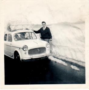 1 servizio taxi giudicarie 1959