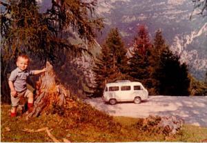 navetta operai cave quarzo val algone 1972