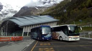 Setra-Volvo Entreves 1