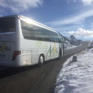 SETRA 411 - Bernina