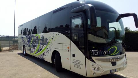 Iveco - Magelys Pro