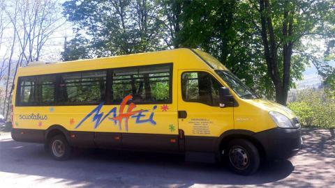 Iveco Daily Scuolabus